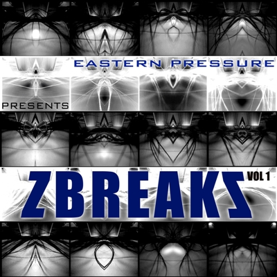 EPR.003 - Various-Artists-'Z-Breaks-Volume-1'-FRONT-COVER