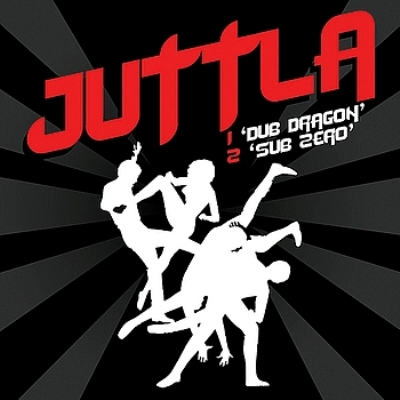 EPR.004 - Juttla - Dub Dragon  Sub Zero - Single