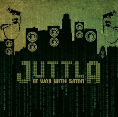 EPR.006 - Juttla - At War With Satan