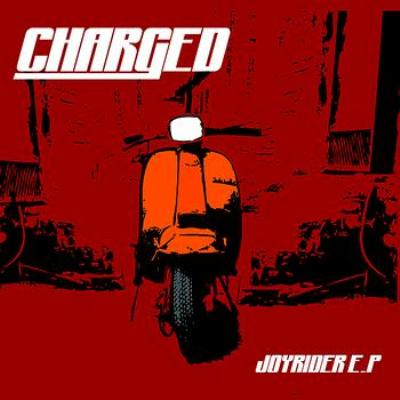 EPR.008 - Charged - Joyrider EP
