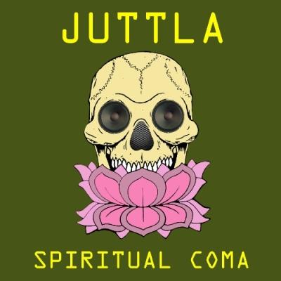 EPR.010 - Juttla – Spritual Coma EP