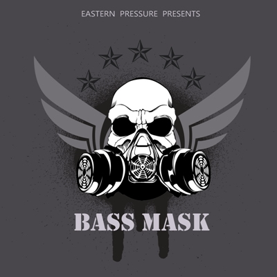 EPR.012 - Various Artists - Bass Mask EP
