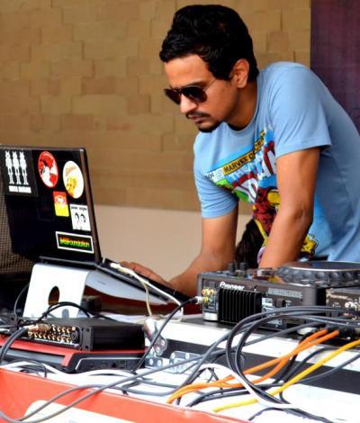 SOUND AVTAR - Eastern electronic Festivsl 2012