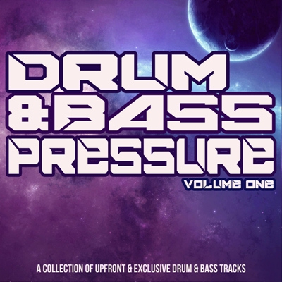 DRUM & BASS PRESSURE VOL 1 - 400