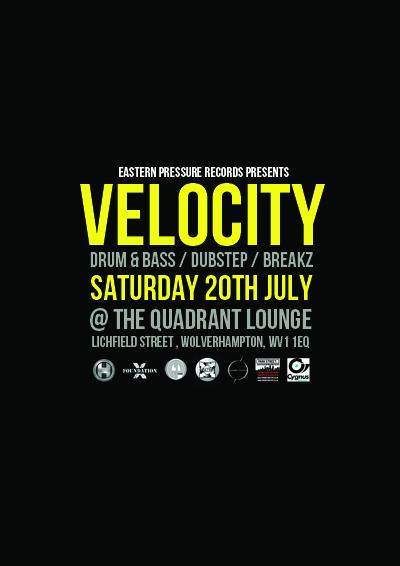 Velocity front400